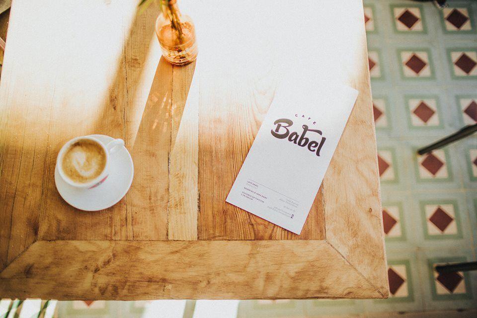 cafe-babel